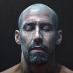 David, 2014 oil on canvas 130x195 cm