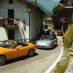 Vallemaggia-Tal (Schweiz) 2002