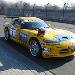 Nürburgring 2003 - Zakspeed-Viper