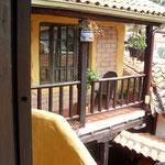 Balcon interno