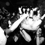Moët & Chandon Bucket für den besonderen Partyabend.