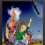 Miemand spielt verrückt - Elke Landgrebe ISBN 978-37347-4822-6