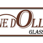 One Dollar Glasses.org - Logo Vorschlag