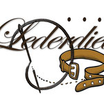 Lederdiele - Auftragsarbeit - Logo