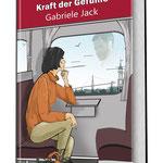 Gabi Jack - Roman demnächst im Pax et Bonum Verlag Berlin