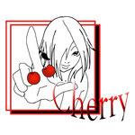 Cherry - Logo - Vorschlagsarbeit