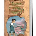 FRANZ DER ETWAS ANDER SUPERHELD - SUPERHELD Geschichten vom Autor: Thomas Karl - veröffentlicht