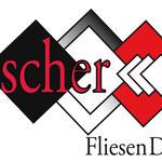 Fischer-Fliesen Logo - Vorschlagsarbeit