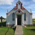Italian Chapel (Orkney)