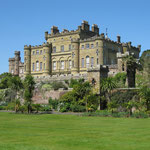 Culzean Castle in Ayrshire