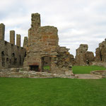 Earl´s Palace, Birsay (Orkney)