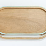 SMALL TRAY - LISERE COLLECTION