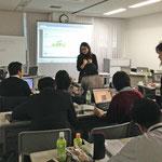 アパレル企業さん向けセミナー/福岡