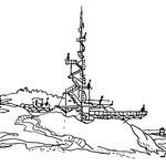 Ideenskizze von 1998
