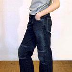 comment coudre un pantalon