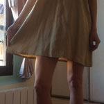 comment faire une robe simple