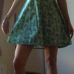 comment faire le patron d'une robe