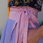 comment faire un patron de robe