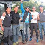 die Klubmeister 2012