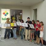 Eröffnung Gesundheitszentrum Steyr