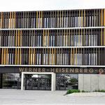 Die 29. Auflage des Garchinger Jugend-Opens fand wie bereits vor zwei Jahren erneut im Werner-Heisenberg-Gymnasium statt.