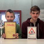 Wir sind stolz auf unsere Ansbacher Nachwuchsspieler!