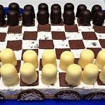 Schach versüßt das Leben...