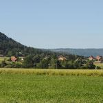 Village - Campagne