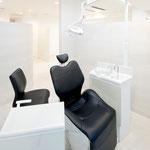 まなべ矯正歯科クリニック(診察室)