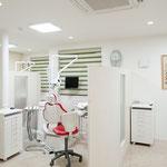 佐々木歯科医院(診察室)