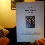 Libro contenente quasi tutti gli interventi delle prime 4 edizioni delle Giornate di Natura & Psiche