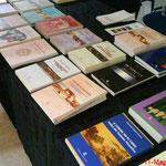 Giornate di natura & Psiche 2014 Bancarella libri della Zephyro