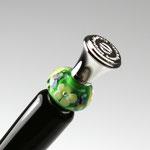 Le Petit Murano vert ©AV