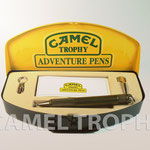 Camel Trophy Adventure pen - Design, Konstruktion  AV