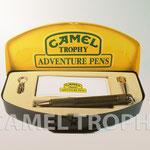 Camel Trophy Adventure pen - Design, Konstruktion  AV
