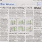 Rear Window - AFR - Farr 40