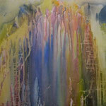"ART HFrei - ""Visionen"" - Acryl - 2008"