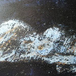 "ART HFrei - ""Akt abstrakt"" - Acryl-Mischtechnik - 2008"
