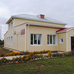 Дом детского творчества в селе Грахово