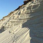 Traumhafte Sanddünen in der Nähe von Skagen