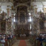 Wallfahrtskirche Maria Steinbach