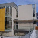 Hauptschule Scheifling