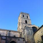 Résidence de création - Abbaye Saint-Trophime
