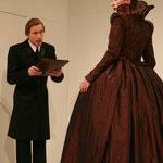 WILHELM DAVISON | Maria Stuart