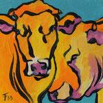 Vache 1306 9X9
