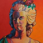 Marie Antoinette 81X100