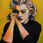 Marilyn Monroe 81X100