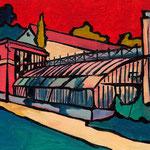 Seine-Port N°12-3 14X20