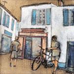 Rue de Port Joinville 50X50
