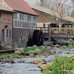 Wassermühle Sittensen